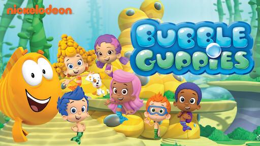 Bubble Guppies | Netflix