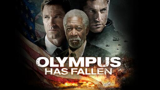Olympus Has Fallen | Netflix