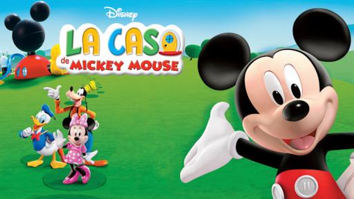 La Maison De Mickey Netflix