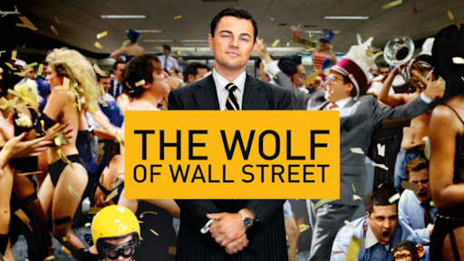 The Wolf of Wall Street | Netflix