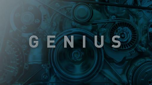 Genius | Netflix