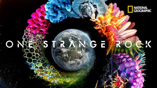 One Strange Rock | Netflix