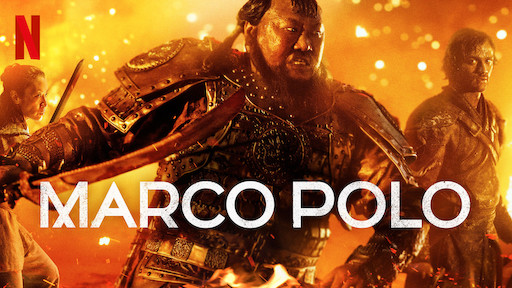 separation shoes 20210 89ae8 Marco Polo | Netflix Official Site