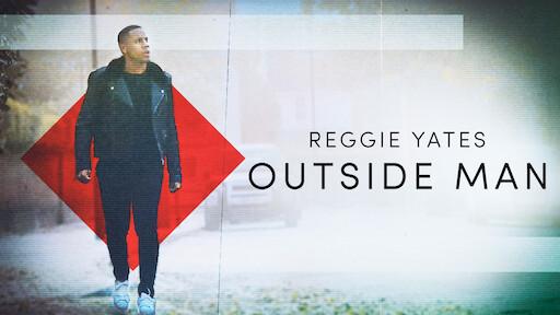 Reggie Yates' Extreme | Netflix