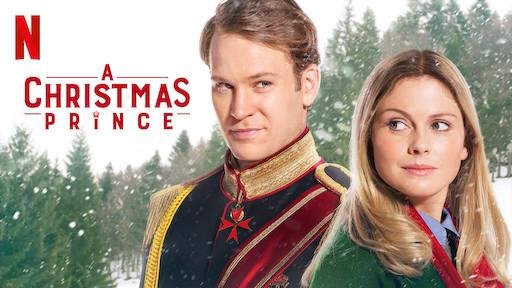 A Christmas Prince Ben Lamb.A Christmas Prince Netflix Official Site