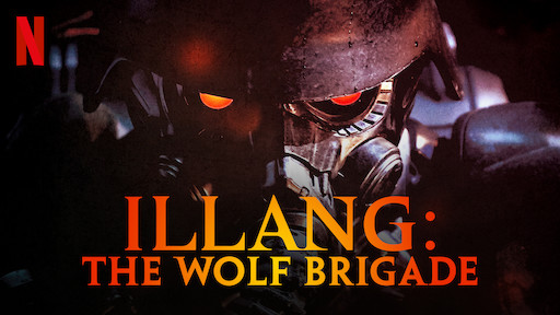 Illang: The Wolf Brigade | Netflix Official Site