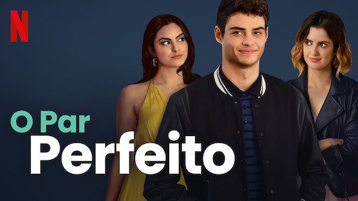 The Perfect Date | Netflix Official Site