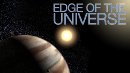 Edge of the Universe | Netflix