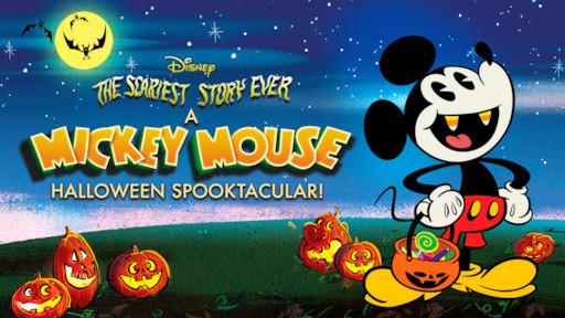 Halloween Spooktacular Movie.Toy Story Of Terror Netflix