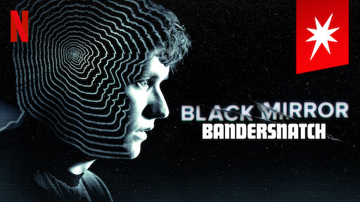 Black Mirror: Bandersnatch | Netflix Official Site