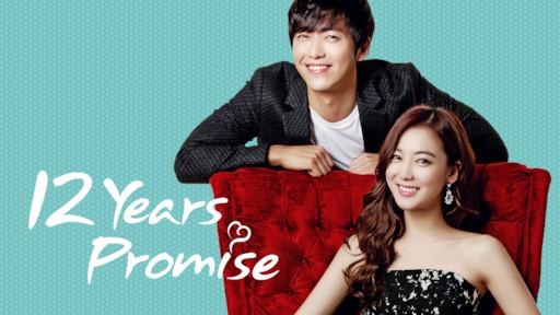 12 Years Promise | Netflix