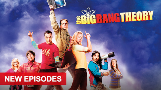 The Big Bang Theory | Netflix