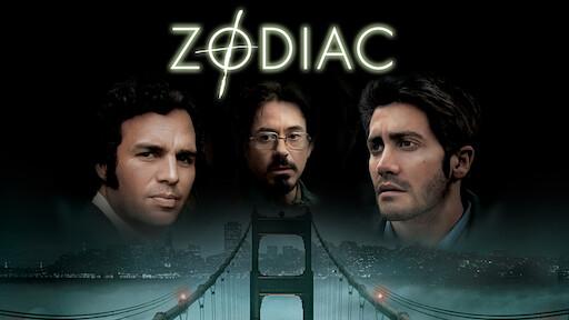 Zodiac the movie