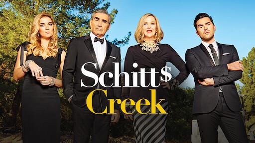Schitt's Creek | Netflix