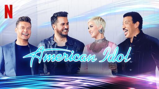 American Idol | Netflix Official Site