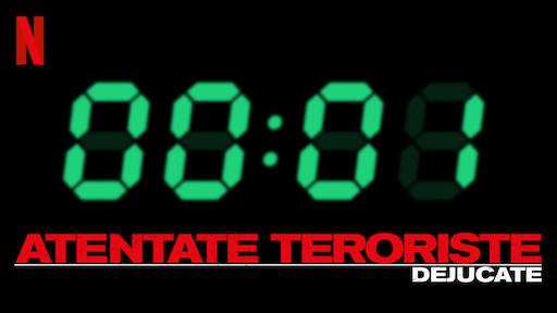 Terrorism Close Calls Netflix Official Site