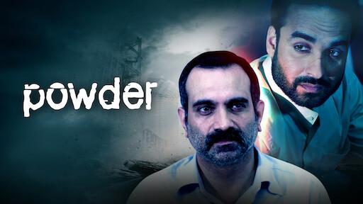Powder | Netflix