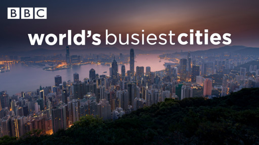 World's Busiest Cities | Netflix