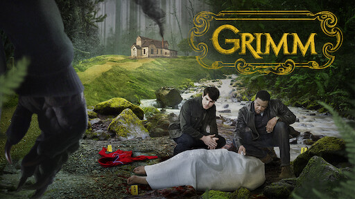 Grimm | Netflix
