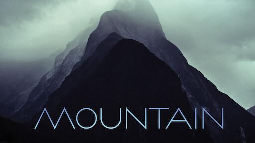 Mountain | Netflix