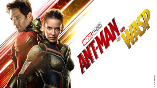 Ant-Man and the Wasp | Netflix