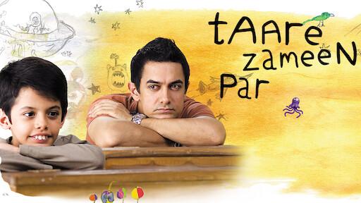 Taare Zameen Par | Netflix