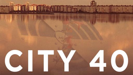 City 40 | Netflix