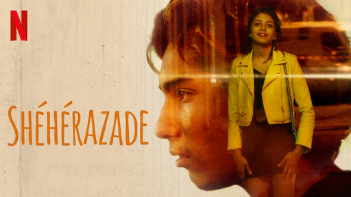 Shéhérazade   Netflix Official Site