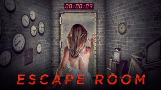 Escape Room Netflix