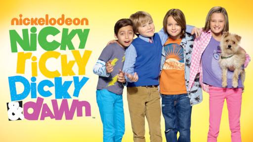 Nicky, Ricky, Dicky & Dawn | Netflix
