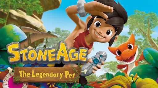 Stone Age | Netflix