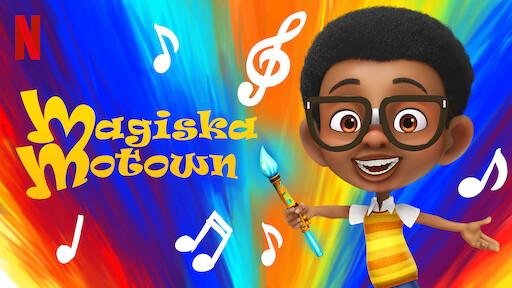 Motown Magic Netflix Official Site