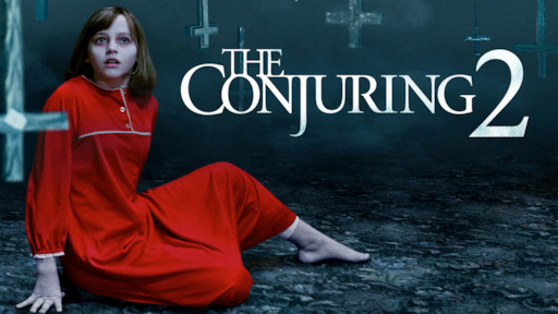 The Conjuring 2 Netflix