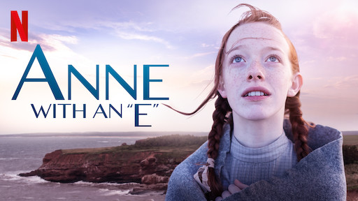 Anne with an E | Netflix Official Site