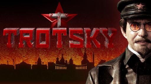Trotsky   Netflix