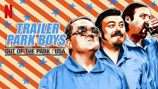 Trailer Park Boys: The Animated Series   Netflix Official Site