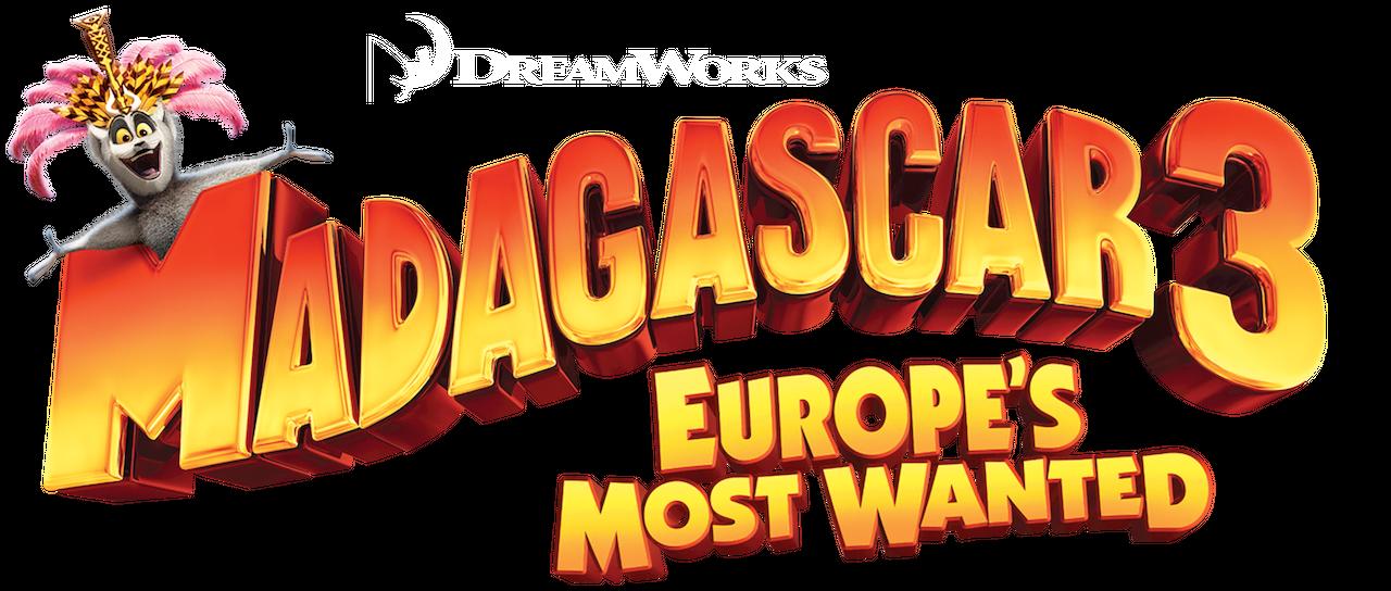 Madagascar 3: Europe's Most Wanted | Netflix
