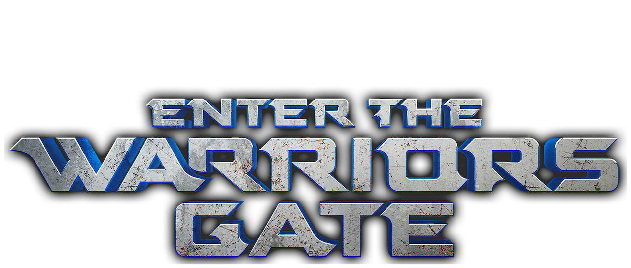 Enter the Warriors Gate | Netflix