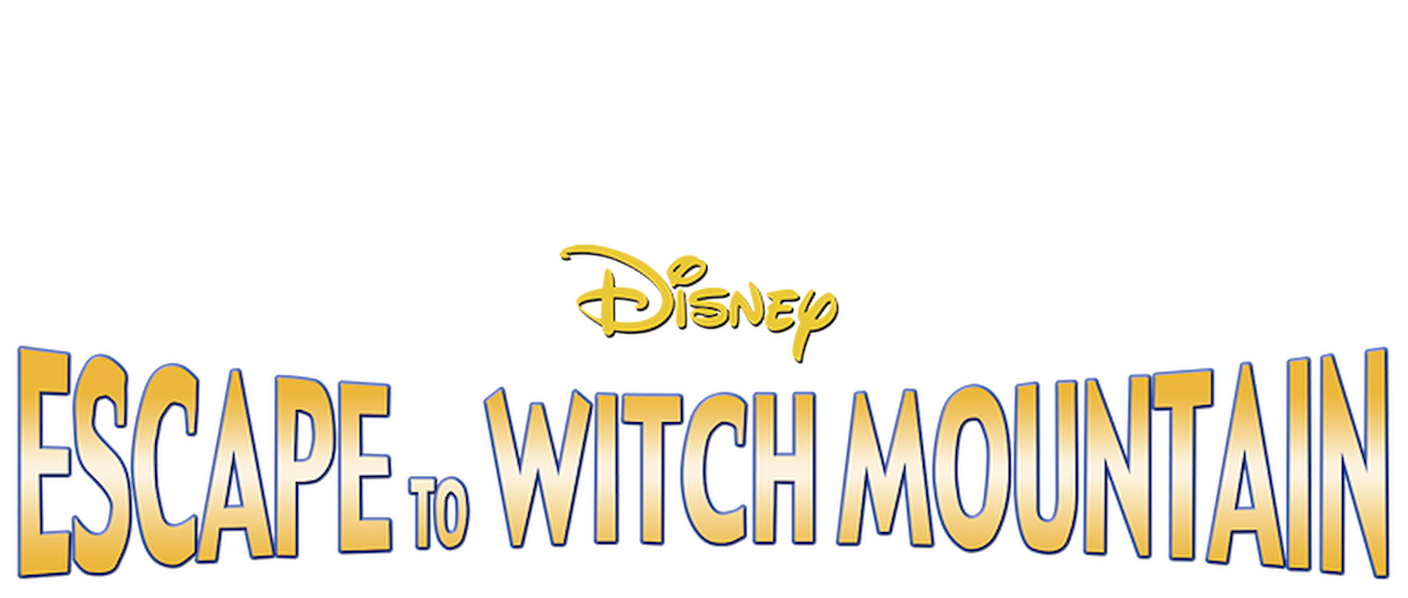 Escape to Witch Mountain | Netflix