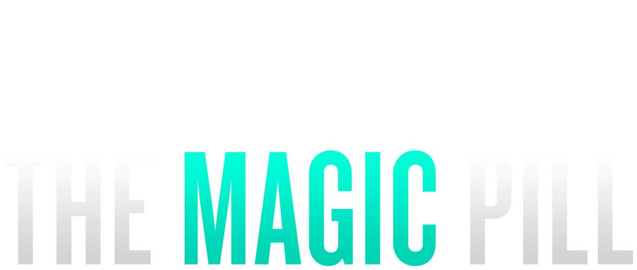 The Magic Pill | Netflix