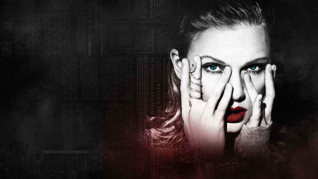 Taylor Swift Reputation Stadium Tour Netflix Official Site