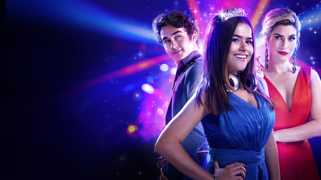 DJ Cinderella | Netflix Official Site