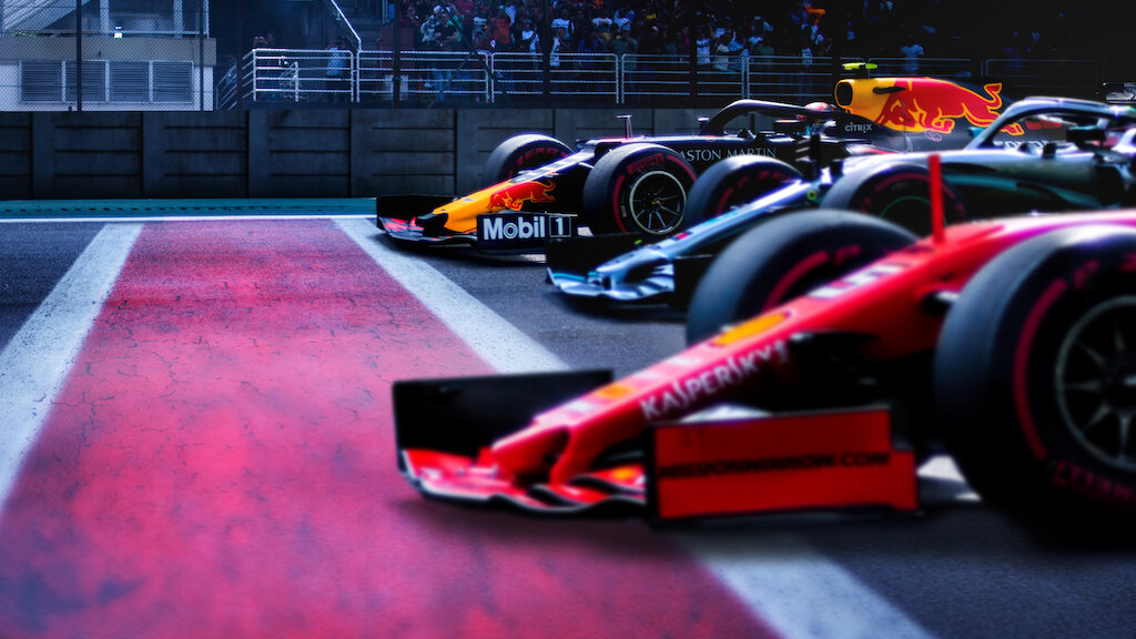 Formula 1: Drive to Survive | Netflix Official Site