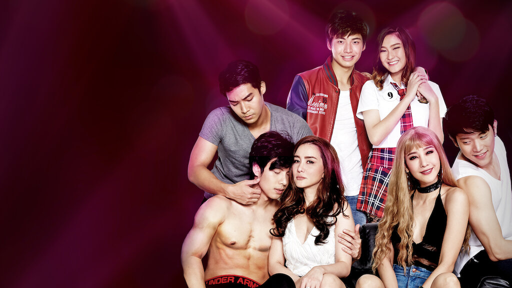 Bangkok Love Stories: Innocence   Netflix Official Site