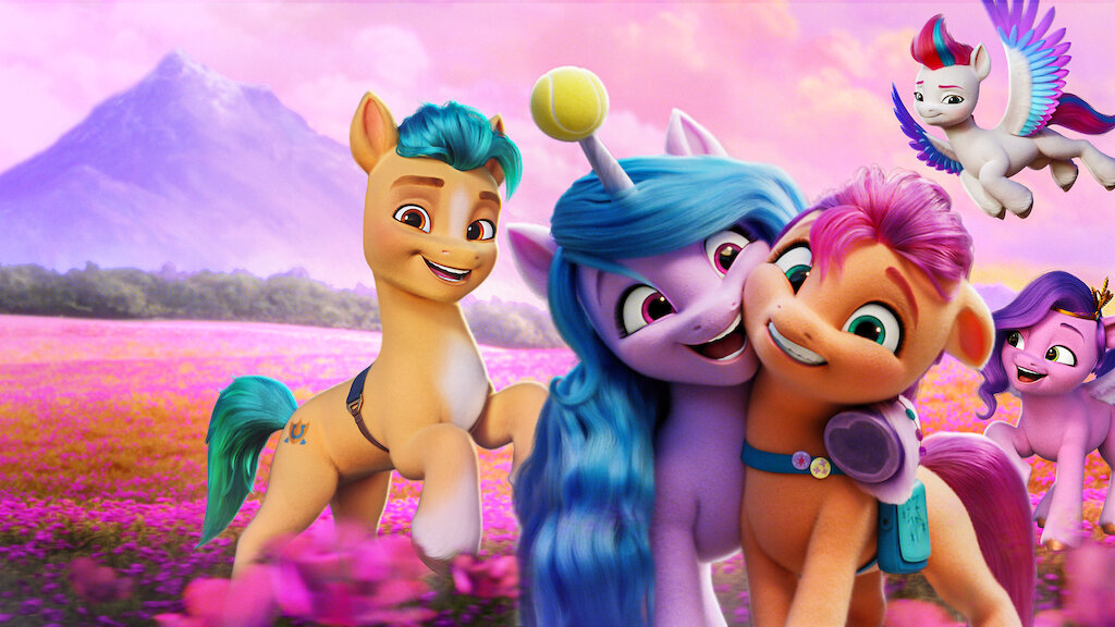 My Little Pony: A New Generation | Netflix Official Site