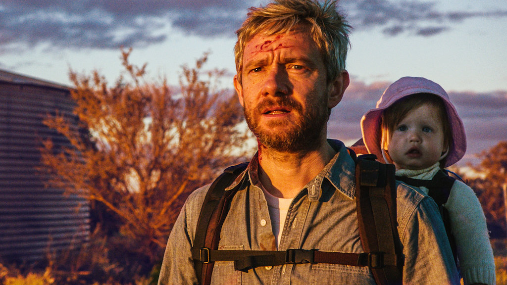 Cargo | Netflix Official Site