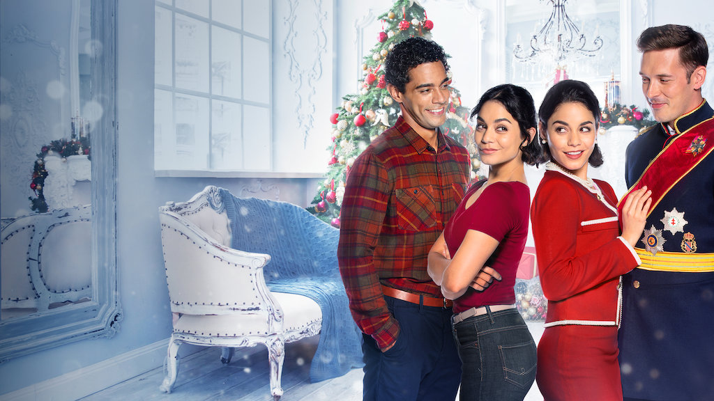 A Princess For Christmas Mtrjm.The Princess Switch Netflix Official Site