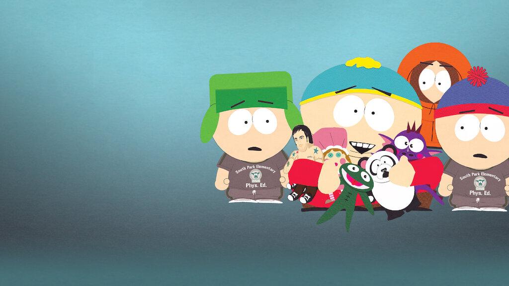 Critics of Their Favorite South Park Series