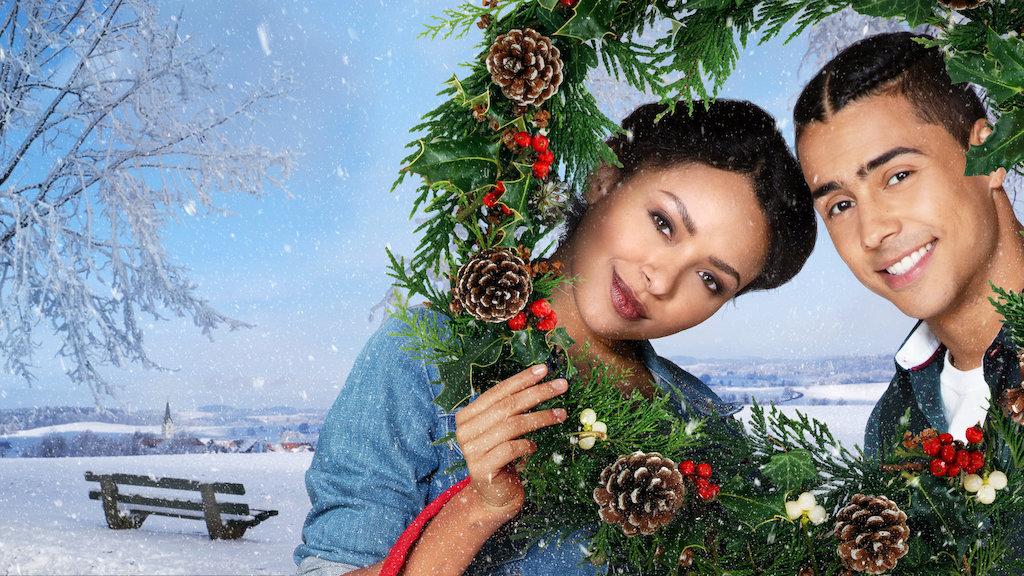 Il Calendario Di Natale Trailer.Il Calendario Di Natale Sito Ufficiale Netflix