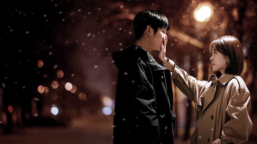 One Spring Night | Netflix Official Site